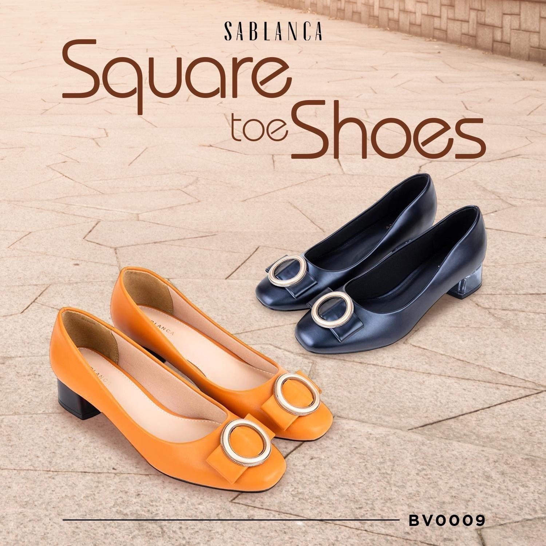 Bắt-trend-mới-nhất-với-kiểu-giày-mũi-vuông