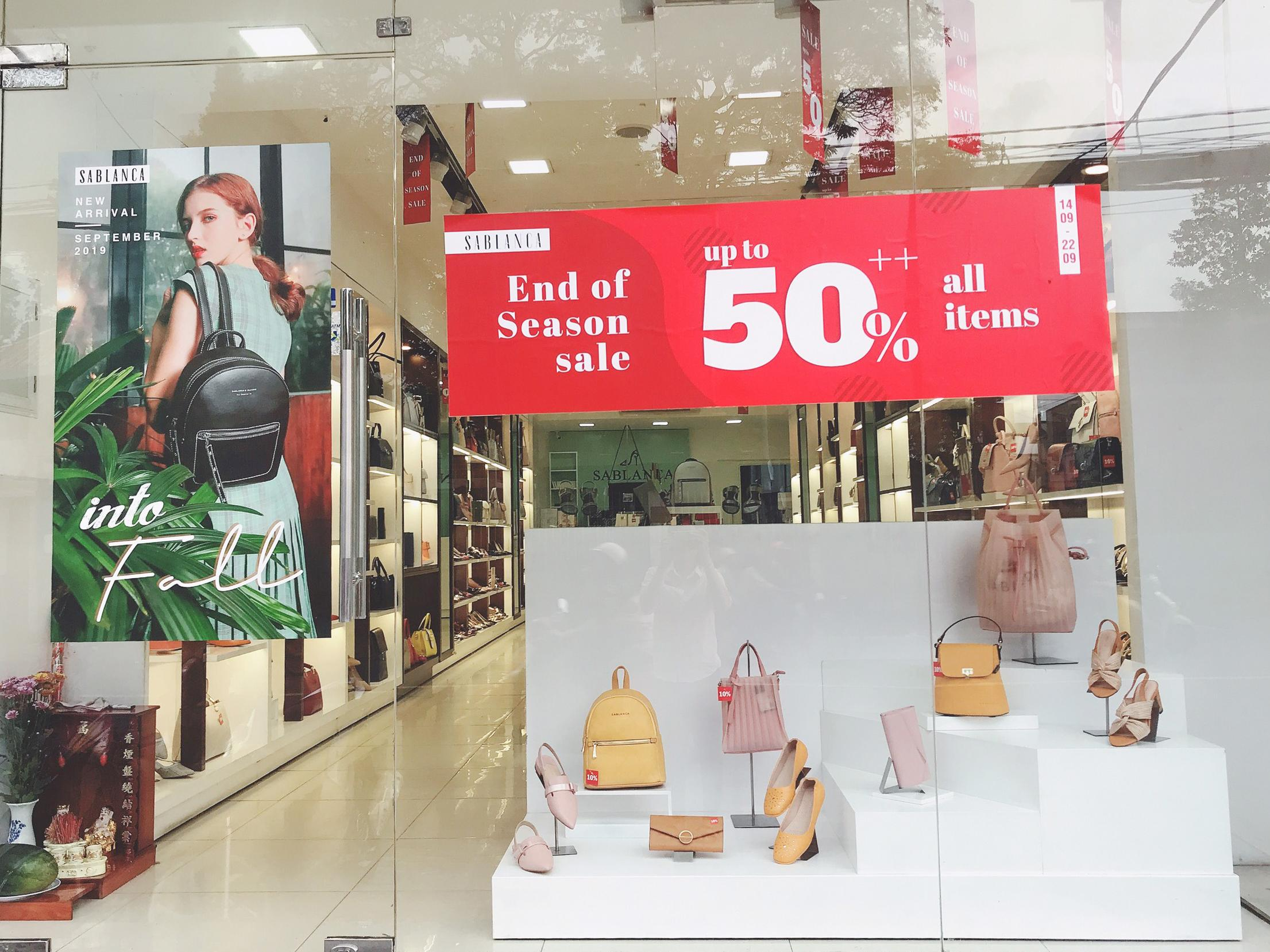 sablanca-end-of-season-sale