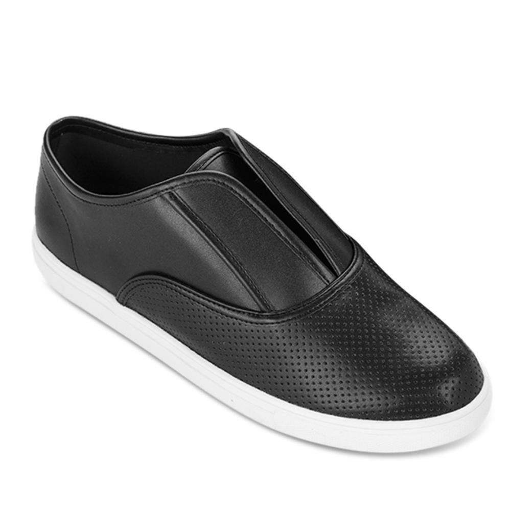 Giày Bata vân mờ BA0007