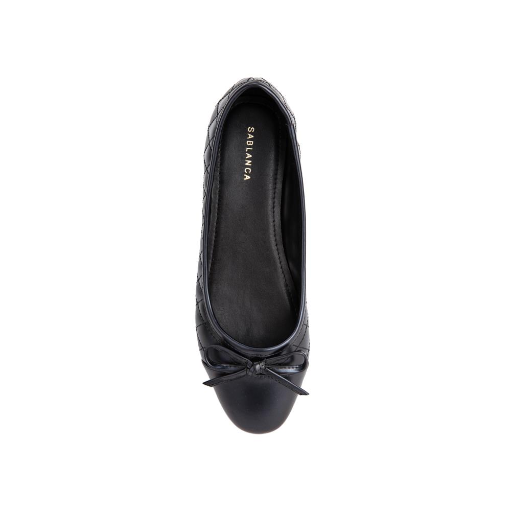 Giày búp bê nơ mảnh BB0047