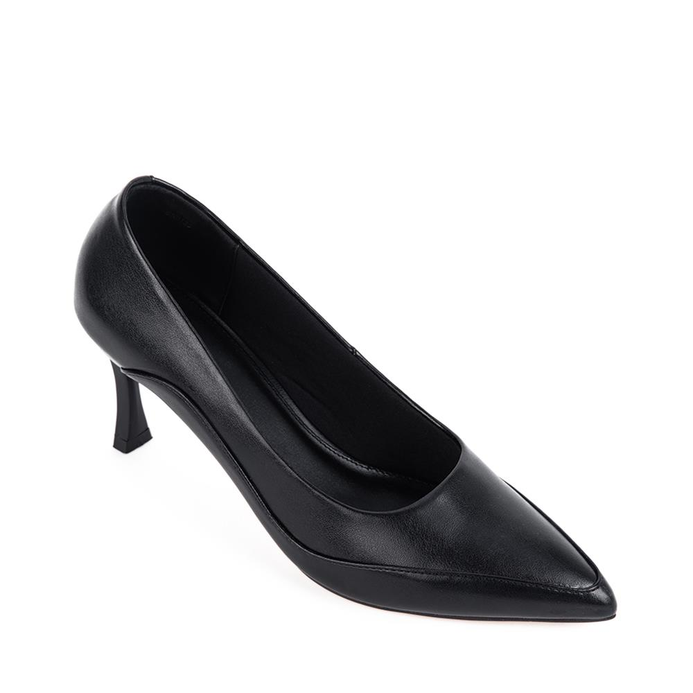 Giày cao gót mũi nhọn BN0135