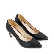 Giày cao gót da thật 0012