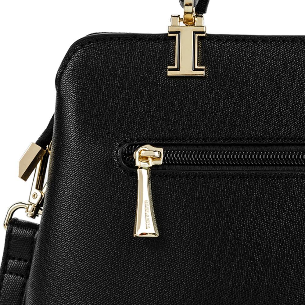 Túi xách tay vân da nổi HB0073
