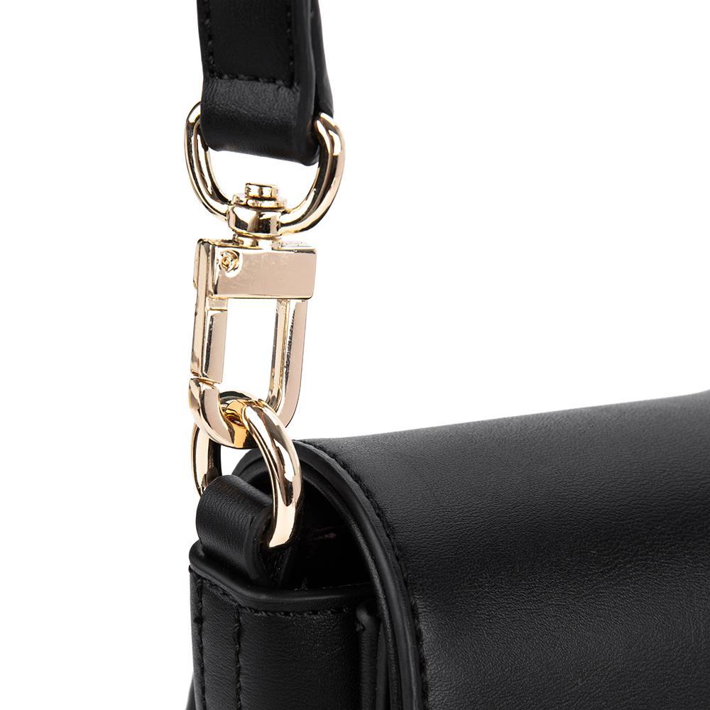 Túi đeo chéo khóa gài đính đá SD0047