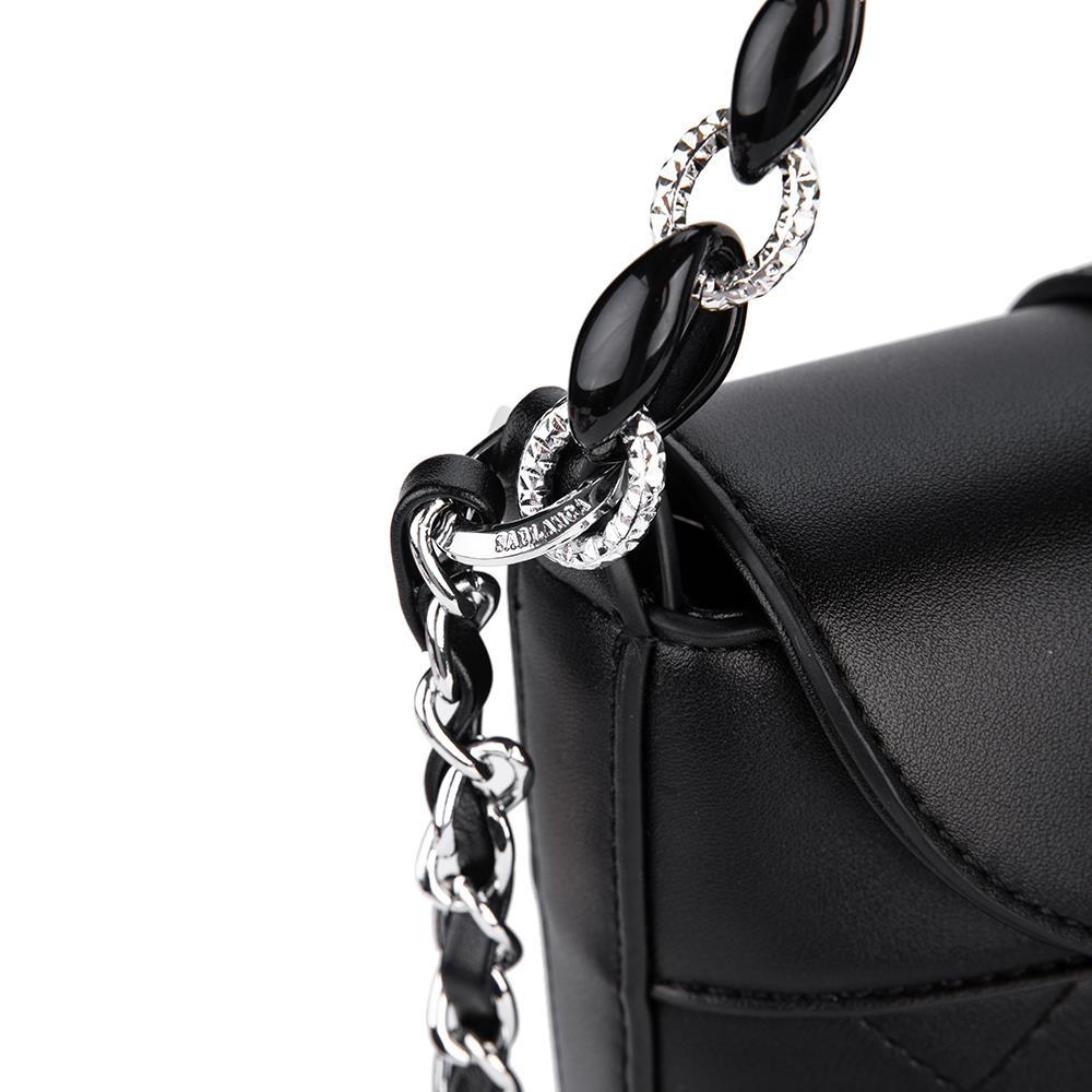 Túi đeo chéo nắp gập khóa gài SD0052