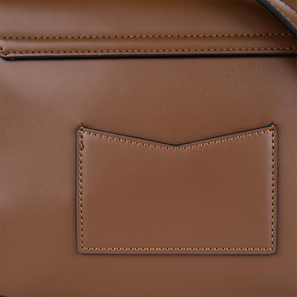 Túi đeo chéo nắp gập SD0057