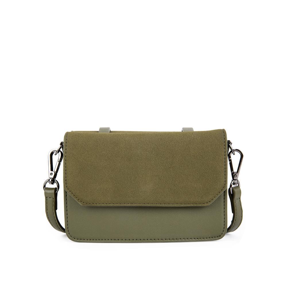Túi đeo chéo nắp gập SD0067