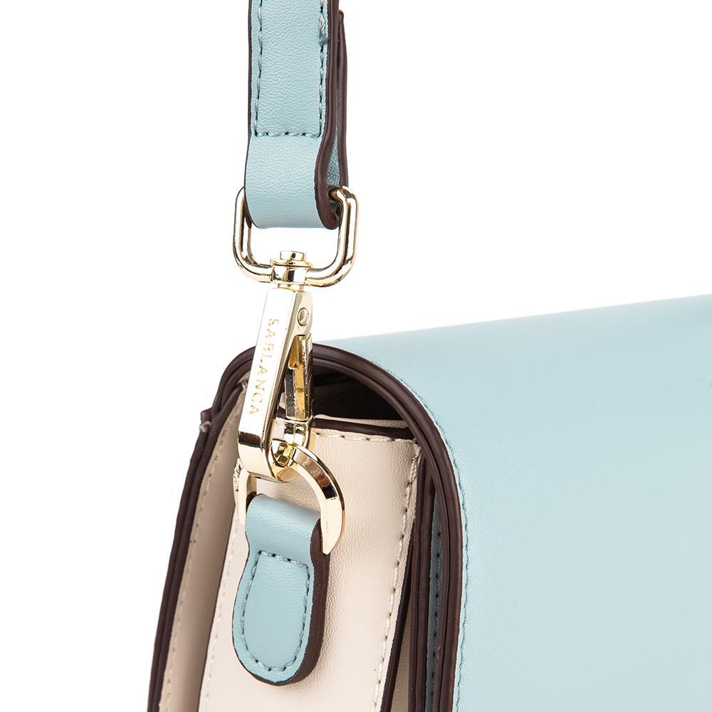 Túi đeo chéo hình bán nguyệt SD0069