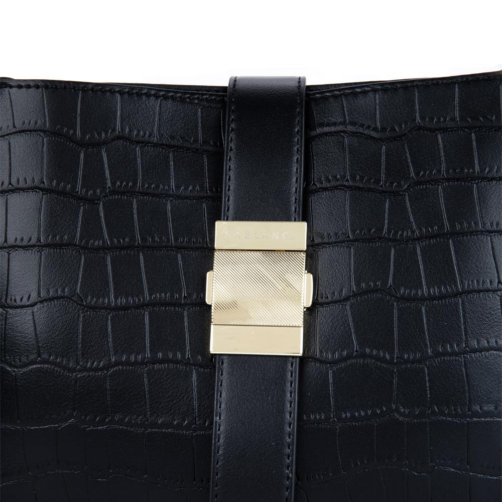Túi đeo chéo họa tiết vân cá sấu SD0074
