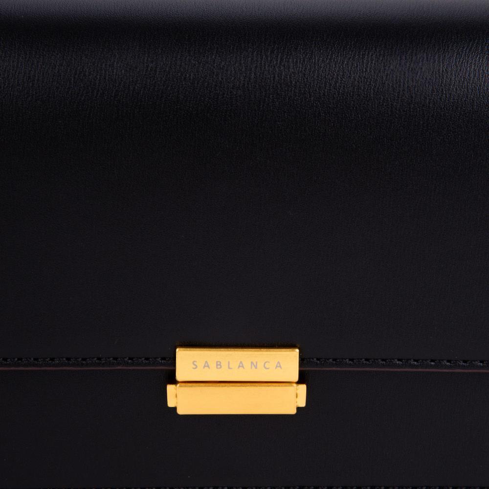 Túi đeo chéo nắp gập SD0076