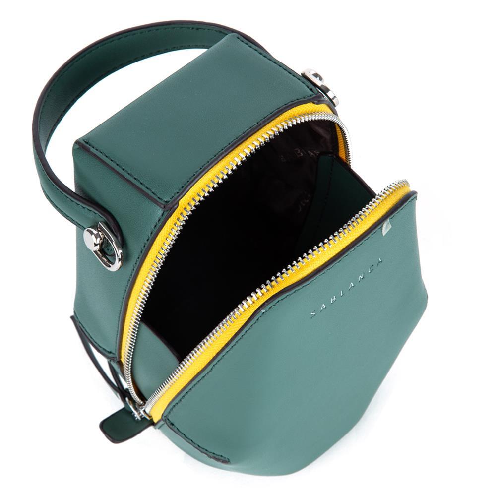 Túi đeo chéo hình hộp cỡ nhỏ  SD0078