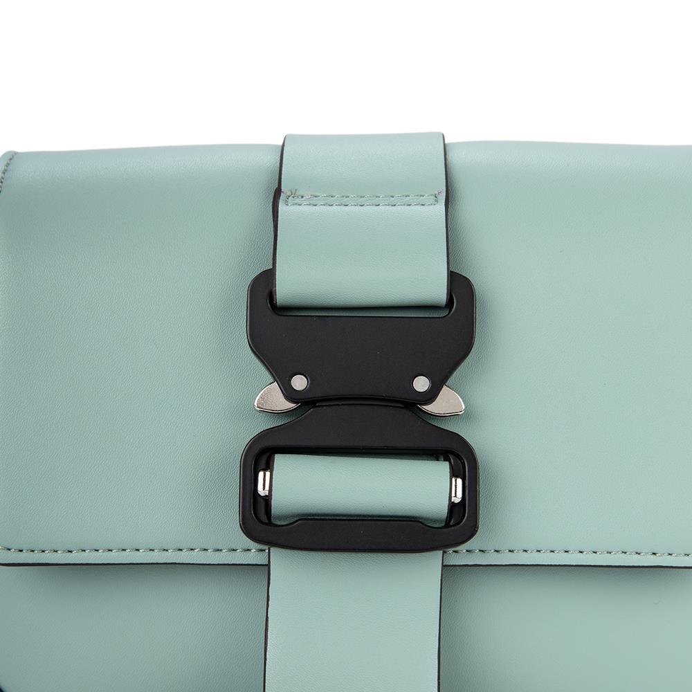 Túi đeo chéo phối Belt trang trí SD0084