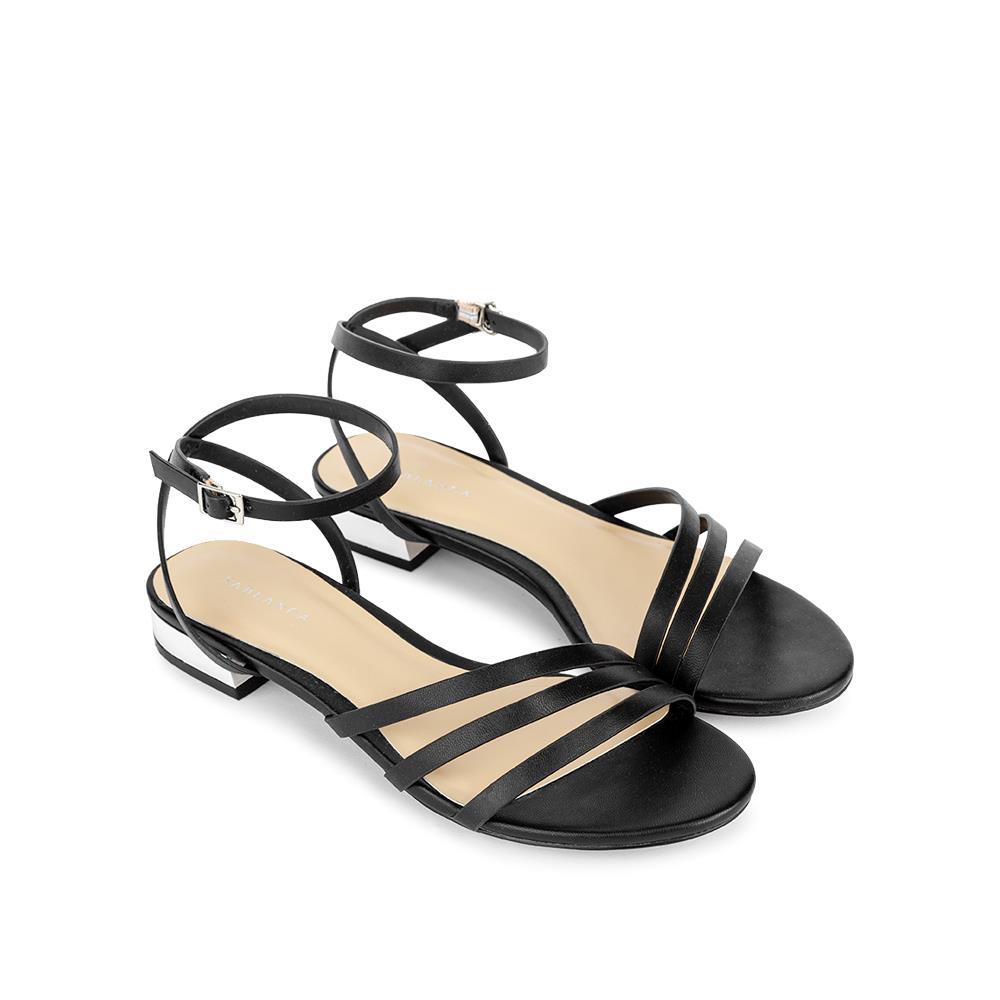 Giày Sandal đế bệt quai mảnh SK0032