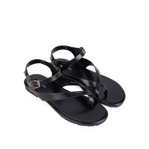 Giày sandal đế bệt xỏ ngón SK0050