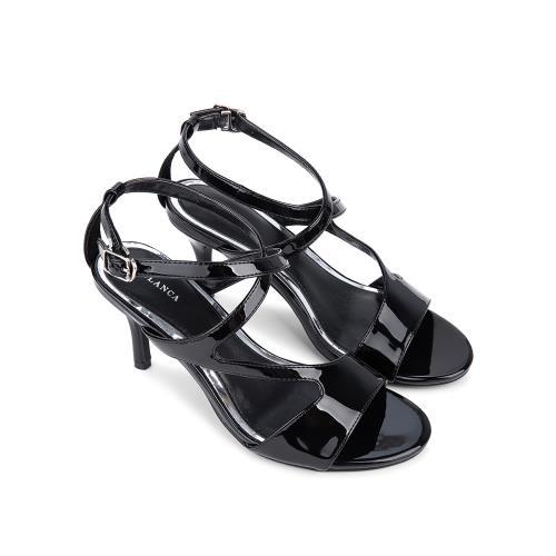 Sandal cao gót SN0045