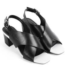 Sandal nhọn 0049