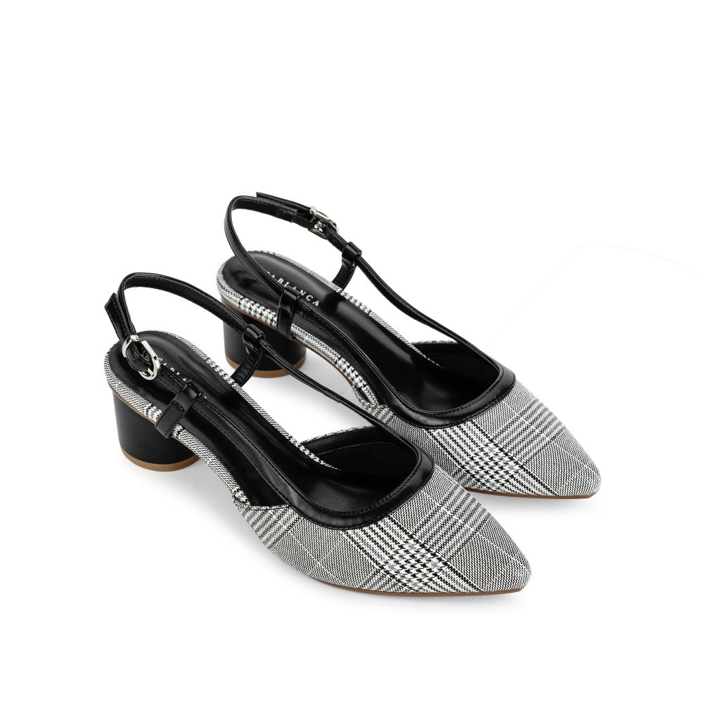 Sandal nhọn 0068