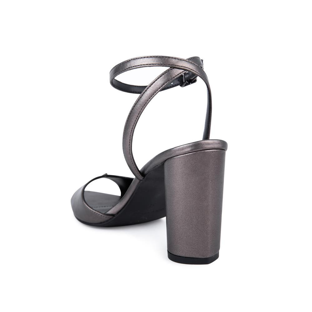 Giày sandal cao gót quai mảnh SN0105