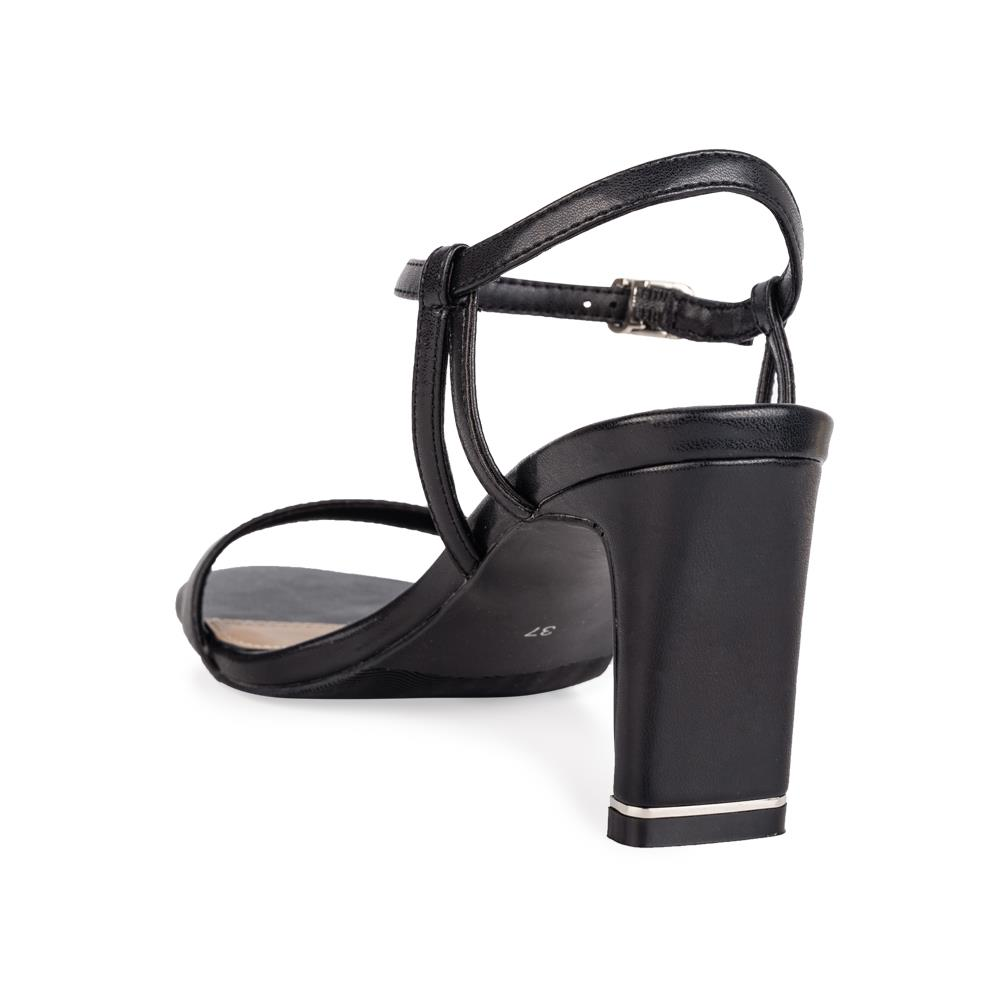 Sandal cao gót quai mảnh SN0127