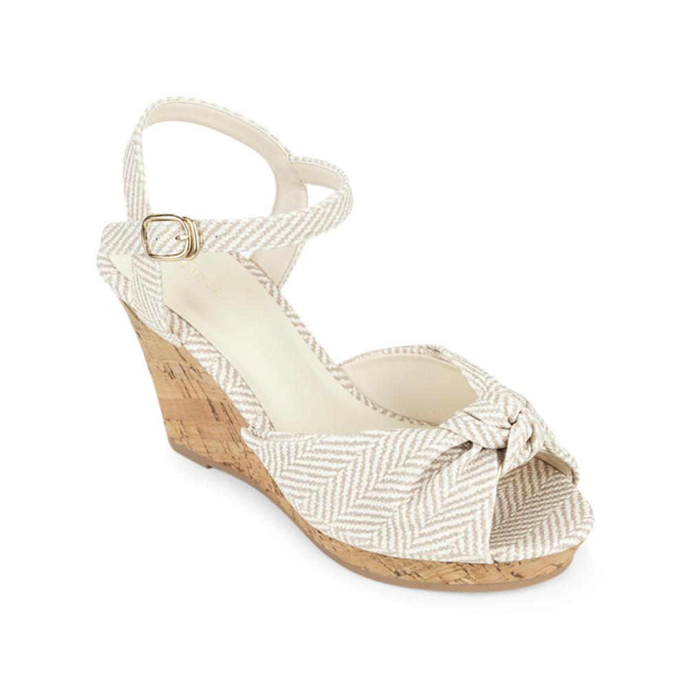 Giày Sandal xuồng quai nơ SX0013