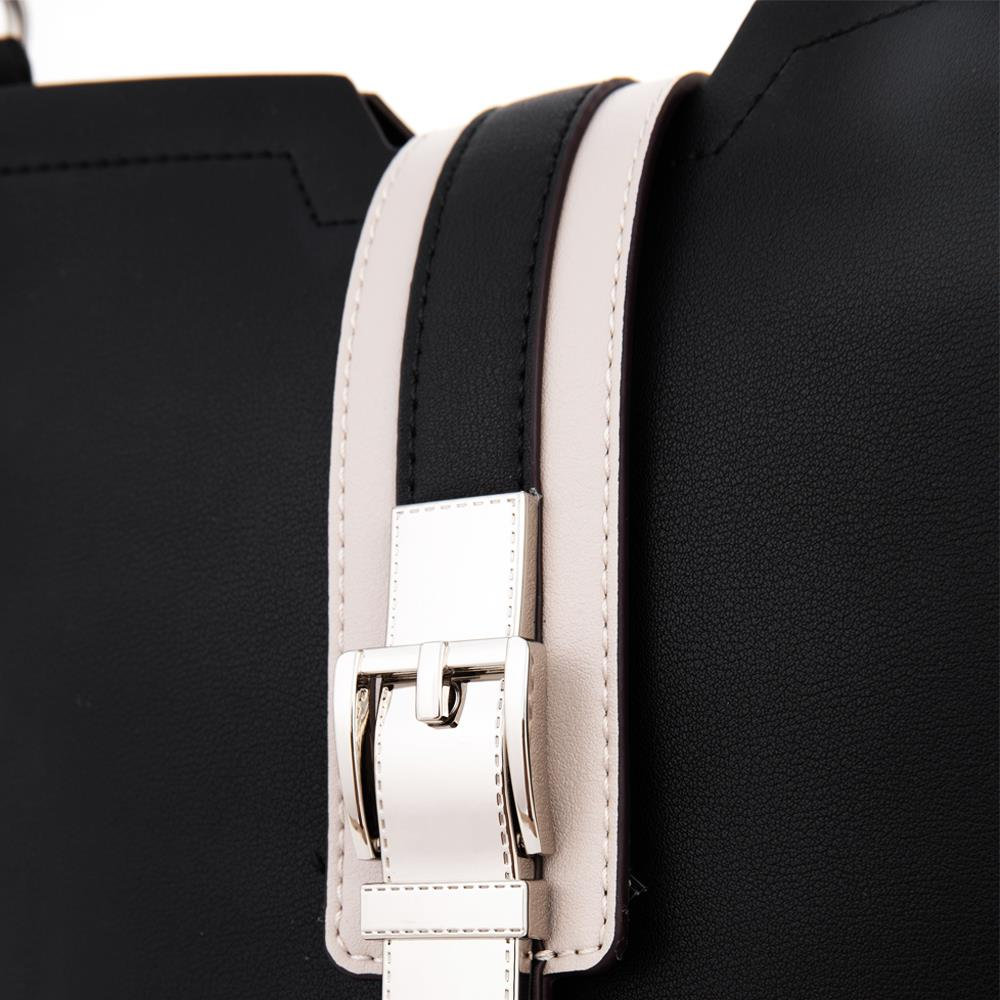 Túi tote cỡ lớn phối belt TO0042